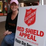 Red Shield Appeal May 29th 2010